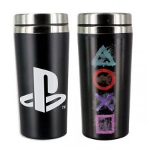 Playstation Traveler Mug