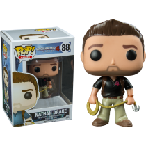 Funko POP! Uncharted 4 A...