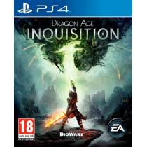 Dragon Age 3 Inquisition PS4
