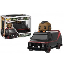 Funko POP! Rides The A Team...