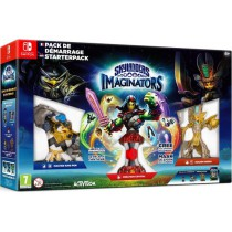 Skylanders Imaginators...