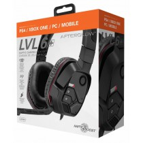 PDP Afterglow LVL6+ Headset