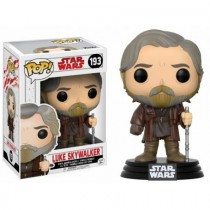 Funko POP! Star Wars Luke...