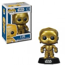 Funko POP! Star Wars 13...