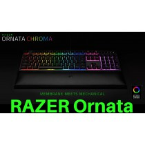 Razer Ornata Chroma...