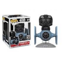 Funko Pop! Star Wars 221...