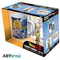 Dragon Ball Z Geschenk Box