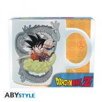 Dragon Ball Z Goku &...
