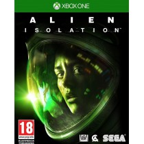 Alien Isolation (Nostromo...