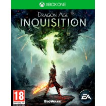 Dragon Age 3 Inquisition...