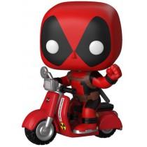 Funko POP! Deadpool on...