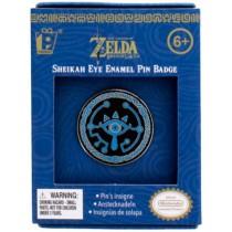 Zelda Sheikah Eye Enamel...