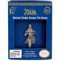 Zelda Master Sword Enamel...