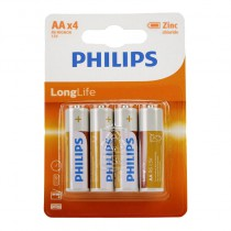 Philips Long Life AA...