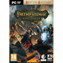 Pathfinder Kingmaker SE PC