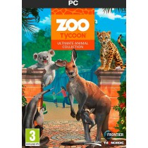 Zoo Tycoon Ultimate Animal...
