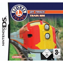 Lionel Trains On Track...