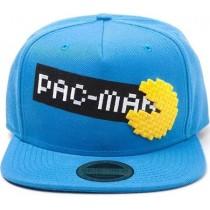 Pac-man - Pixel Logo Cap