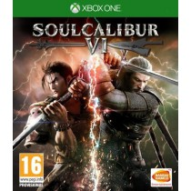 Soul Calibur 6 XboxOne