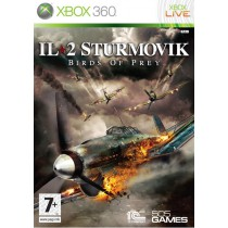 IL-2 Sturmovik Birds of...