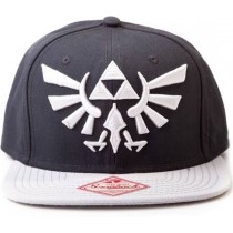 Nintendo Black Flex Cap...
