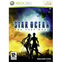 Star Ocean The Last Hope...