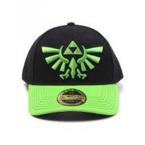 Zelda Hyrule Crest logo...