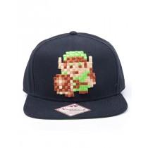 Nintendo Zelda Link 8bit...