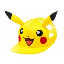 Pokemon Pikachu With Ears Cap