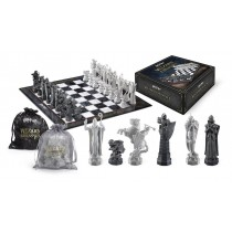 Harry Potter Wizzard Chess Set