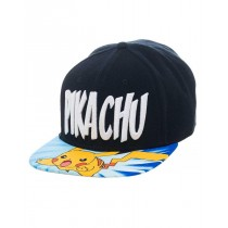 Pokemon Pikachu Lightning Cap