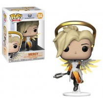 Funko POP! Overwatch Mercy 304