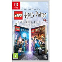 Lego Harry Potter 1 - 7...