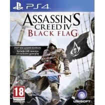 Assassin's Creed 4 Black...
