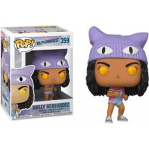 Funko POP! Marvel Runaways Molly Hernandez 359
