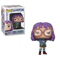 Funko POP! Marvel Runaways Gert Yorkes 358