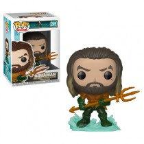 Funko POP! Aquaman Aquaman 245