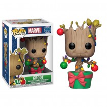 Funko POP! Marvel Groot 399