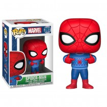 Funko POP! Marvel Spider-Man 397