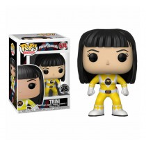 Funko POP! Power Rangers Trini 674