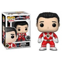 Funko POP! Power Rangers Jason 670