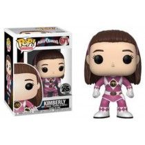 Funko POP! Power Rangers Kimberly 671