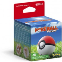 Poke Ball Plus Nintendo Switch