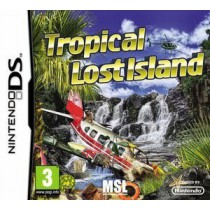 Tropical Lost Island NDS