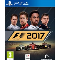Formula 1 (F1 2016) PS4