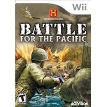 Battle for the Pacific Wii