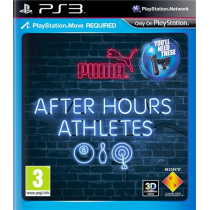 After Hours Athletes (Move)...