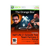 Half Life 2 The Orange Box...