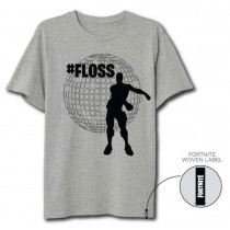 Fortnite Flos Logo kids 176 T-Shirt