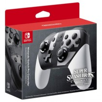 Wireless Pro Controller Super Smash Bros Nintendo Switch